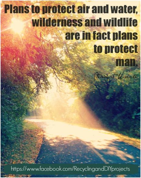 protect man