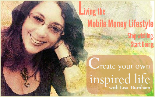 create your own inspired life